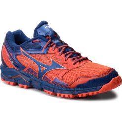 e7448e50 Buty MIZUNO - Wave Daichi 3 J1GJ187122 Czerwony. Czerwone buty sportowe  męskie Mizuno, ze