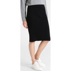 Spódniczki ołówkowe: Bench Spódnica ołówkowa  black beauty