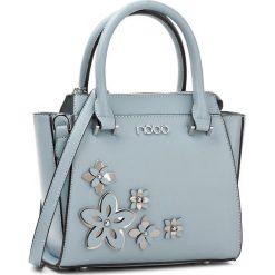 Torebka NOBO - NBAG-E1610-C012  Niebieski. Niebieskie torebki klasyczne damskie marki Nobo, ze skóry ekologicznej. W wyprzedaży za 119,00 zł.
