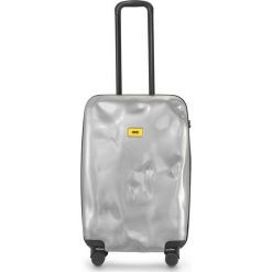 Walizka Bright średnia Silver Medal. Szare walizki Crash Baggage, średnie. Za 996,00 zł.