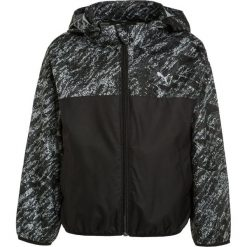 Kurtki damskie softshell: Puma RAPID WINDBREAKER Wiatrówka black