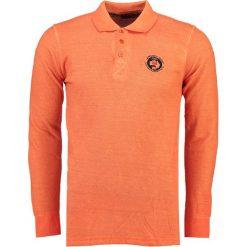 """Koszulki polo: Koszulka polo """"Kacardi"""" w kolorze pomarańczowym"""