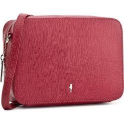 Torebka OCHNIK - TORES-0080 Burgund. Czerwone torebki klasyczne damskie Ochnik. W wyprzedaży za 249,00 zł.