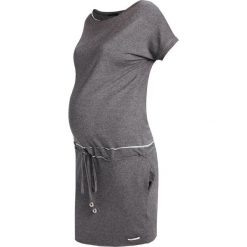 Sukienki hiszpanki: 9Fashion ETRO Sukienka letnia basalt melange