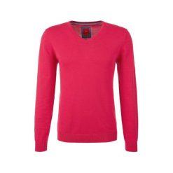 S.Oliver Sweter Męski Xxxl Różowy. Czerwone swetry klasyczne męskie S.Oliver, m, z bawełny. W wyprzedaży za 109,00 zł.