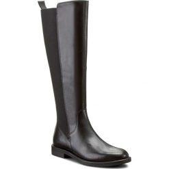 Buty zimowe damskie: Oficerki VAGABOND - Amina 4203-301-20 Black