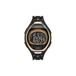Pulsometr zegarek sportowy Timex Ironman® Sleek 50. Szare zegarki damskie Timex, szklane. Za 379,00 zł.