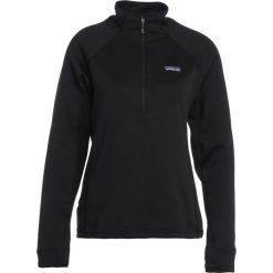 Bluzy polarowe: Patagonia CROSSTREK  Bluza z polaru black