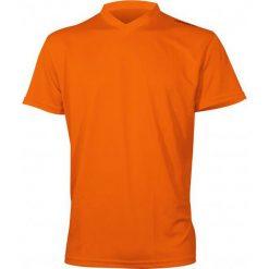 Koszulki sportowe męskie: Newline  Męska koszulka t-shirt Base Cool pomarańczowa, r. S (14614-1S)