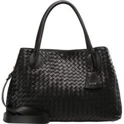 Abro Torebka black. Czarne torebki klasyczne damskie Abro. W wyprzedaży za 903,20 zł.