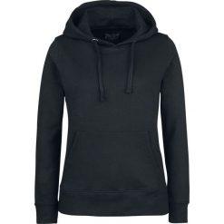Black Premium by EMP Promises Bluza z kapturem damska czarny. Czarne bluzy z kapturem damskie marki Black Premium by EMP, xl, z poliesteru. Za 121,90 zł.
