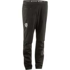 Spodnie dresowe damskie: Bjorn Daehlie Pants Motivation Wmn Black S