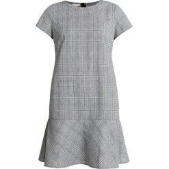 Talkabout Sukienka letnia grey/black. Szare sukienki letnie marki talkabout, z bawełny. Za 549,00 zł.
