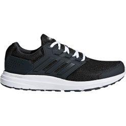 Buty do biegania damskie ADIDAS GALAXY 4 / CP8833. Czarne buty do biegania damskie marki Adidas, z kauczuku. Za 169,00 zł.