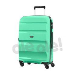 Walizki: American Tourister BonAir M 85A14002 (miętowy)