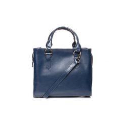 Torebki do ręki Style  SB404AW Torebka. Szare torebki klasyczne damskie Style. Za 139,00 zł.