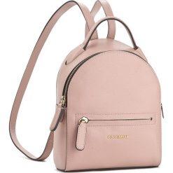Plecaki damskie: Plecak COCCINELLE – BF8 Clementine Soft E1 BF8 54 01 01 Pivoine 208
