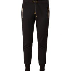 Barbour International™ BACKMARKER TROUSER Spodnie treningowe black. Czarne bryczesy damskie Barbour International™, z bawełny. Za 539,00 zł.