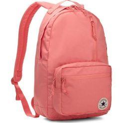 Plecak CONVERSE - 10004800-A06 623. Czerwone plecaki damskie Converse. W wyprzedaży za 149,00 zł.