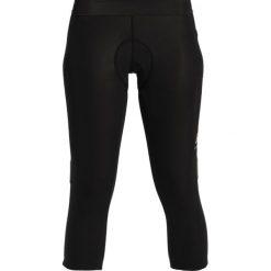 Spodnie dresowe damskie: ODLO BREEZE Rybaczki sportowe black