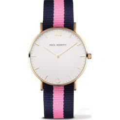 Biżuteria i zegarki damskie: Zegarek unisex Paul Hewitt Sailor PH-SA-G-ST-W-NLP-20