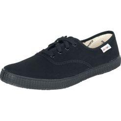 Victoria Inglesa Lona Piso Buty sportowe czarny/czarny. Białe buty skate męskie marki Victoria. Za 79,90 zł.