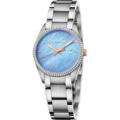 ZEGAREK CALVIN KLEIN ALLIANCE K5R33B4X. Niebieskie zegarki damskie marki Calvin Klein, szklane. Za 1219,00 zł.