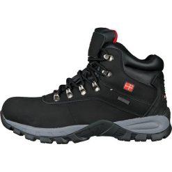 Buty trekkingowe męskie: Kilmanock Buty męskie Legacy WP Boot czarne r. 41 (220467 010)