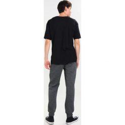 Spodnie dresowe męskie: Santa Monica HAVERTON Spodnie treningowe charcoal marl