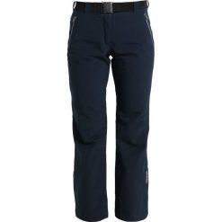 Colmar SCI DONNA Spodnie narciarskie blue black. Niebieskie bryczesy damskie Colmar, z materiału, narciarskie. W wyprzedaży za 733,85 zł.