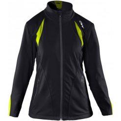 One Way Kurtka Damska Nella Softshell Jacket Black L. Czarne kurtki damskie narciarskie marki One Way, na zimę, l, z softshellu. W wyprzedaży za 299,00 zł.