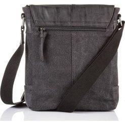 TORBA MĘSKA HAROLD`S NA RAMIĘ LISTONOSZKA VINTAGE. Brązowe torby na ramię męskie marki Kazar, ze skóry, przez ramię, małe. Za 99,90 zł.