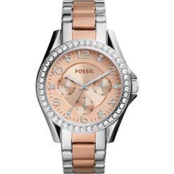 Biżuteria i zegarki damskie: FOSSIL – Zegarek ES4145