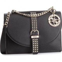 Torebka GUESS - HWVG71 69210 BLA. Niebieskie torebki klasyczne damskie marki Guess, z materiału. Za 629,00 zł.