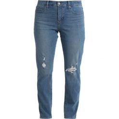 Rurki damskie: Levi's® Plus 311 PL SHAPING SKINNY Jeans Skinny Fit don't look back plus