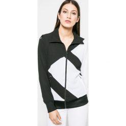 Adidas Originals - Bluza EQT Firebird. Szare bluzy rozpinane damskie adidas Originals, m, z materiału, bez kaptura. W wyprzedaży za 219,90 zł.