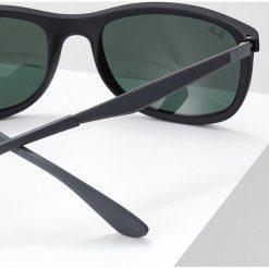 RayBan Okulary przeciwsłoneczne green. Zielone okulary przeciwsłoneczne męskie aviatory Ray-Ban. Za 609,00 zł.