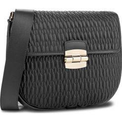 Torebka FURLA - Club 920725 B BMY1 STT Onyx. Czarne torebki klasyczne damskie Furla. W wyprzedaży za 1479,00 zł.