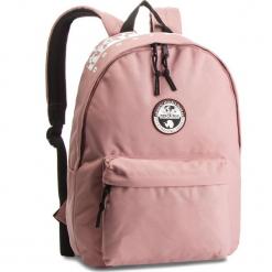 Plecak NAPAPIJRI - Happy Day Pack 1 N0YI0F Lgt Anti Rose P83. Czerwone plecaki męskie marki Napapijri, z materiału. W wyprzedaży za 179,00 zł.