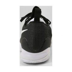 Buty do tenisa męskie: Nike Performance MEN AIR ZOOM ULTRA REACT HC Obuwie do tenisa Outdoor black/white/anthracite