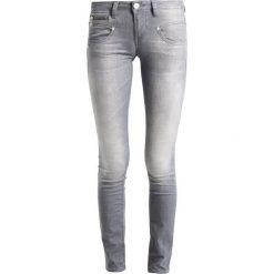 Freeman T. Porter ALEXA Jeansy Slim Fit floud. Niebieskie jeansy damskie marki Freeman T. Porter. Za 419,00 zł.