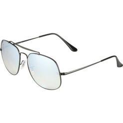 Okulary przeciwsłoneczne męskie aviatory: RayBan Okulary przeciwsłoneczne gradient brown