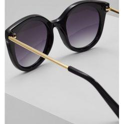 Jeepers Peepers Okulary przeciwsłoneczne black. Czarne okulary przeciwsłoneczne męskie Jeepers Peepers. Za 129,00 zł.