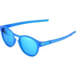 Okulary przeciwsłoneczne męskie: Oakley LATCH Okulary przeciwsłoneczne x ray blue/prizm sapphire