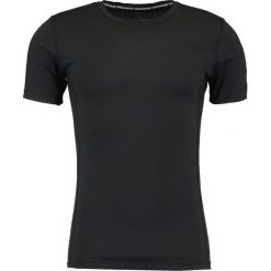 Asics Koszulka męska BASE TOP Performance Black r. M. Czarne koszulki sportowe męskie Asics, m. Za 90,98 zł.