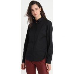 Seidensticker Koszula black. Czarne koszule damskie Seidensticker, z bawełny. Za 399,00 zł.