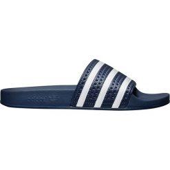 Klapki adidas adilette (288022). Szare chodaki męskie Adidas. Za 119,99 zł.