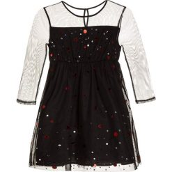 Sukienki: Sisley DRESS Sukienka koktajlowa black
