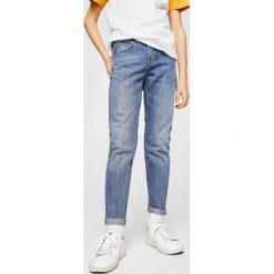 Odzież dziecięca: Mango Kids - Jeansy dziecięce Hugo 110-164 cm