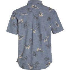 Bluzki dziewczęce: Vans SALADO Koszula blue mirage/havana